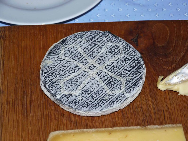 Cathar goats cheese