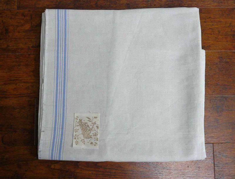 Tissu ancien 2